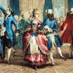 Baroque-dance