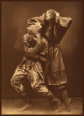 ballets-russe